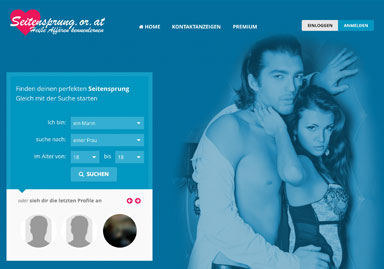 www.seitensprung.or.at